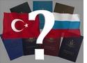10 Soruda Vizesiz Rusya: Püf Noktalarına Dikkat Edin, Kapıdan Geri Dönmeyin!