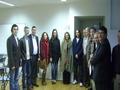 Çerkes Araştırmaları Grubu İlk Semineri İstanbul'da Düzenlendi